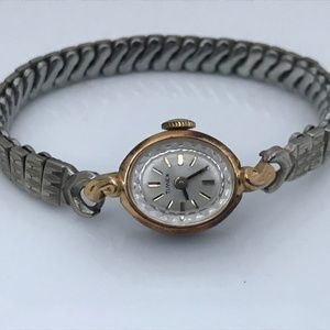Vintage Timex Ladies Watch Hand Winding Expandable